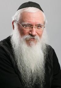 הרב מאניס פרידמן