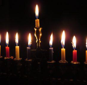 נרות עם נשמה