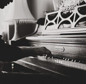 מסע מוזיקלי בנפש זרה