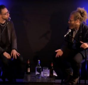 ראיון עם ג'ירפה