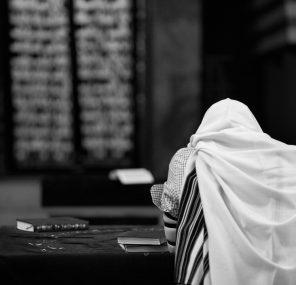 רצוא ושוב בשעת התפילה